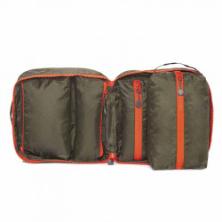 Lefrick trousse de toilette Olive Just Pratique